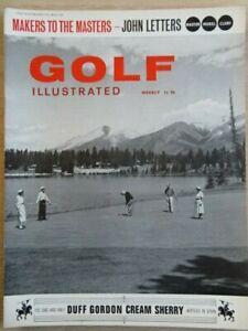 Jaspar-Park-Golf-Club-Canada-Golf-Illustrated-Magazine-1965