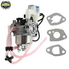 16100zl0d66 Carburetor For Honda Eu3000i Eu3000is Generator With Gaskets Oem