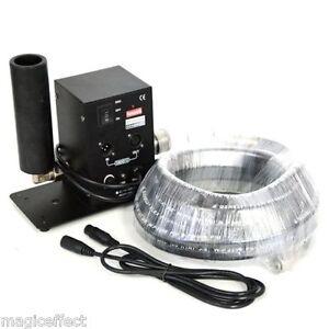 DMX-CO2-Jet-Machine-Night-Club-CO2-Jet-Cryo-Effects-Single-Tube-6-Meters-Hose