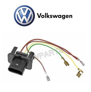 For VW Beetle GL GLS etc 98-05 Headlight Wiring Harness 1C0 971 671 Genuine  | eBayeBay
