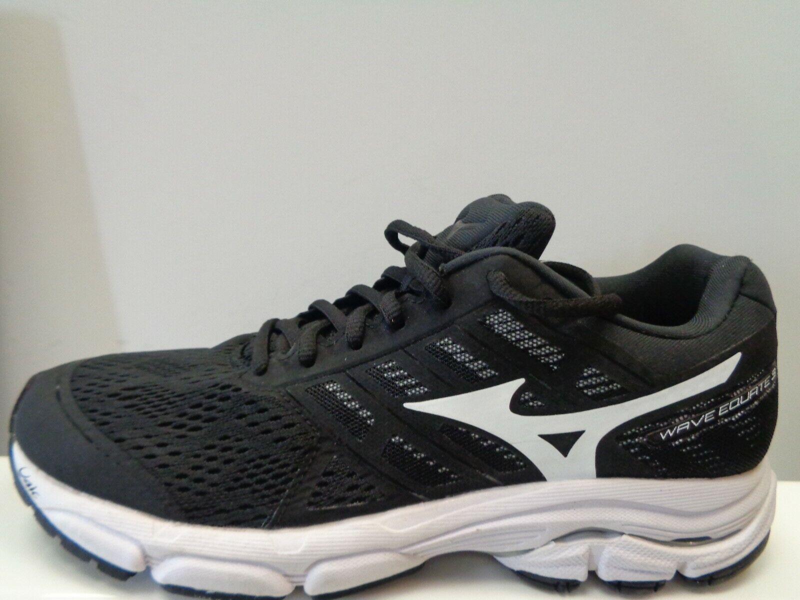 Mizuno Wave Equate 3 Men's Running Trainers UK 8 US 10.5 EUR 42 Ref 7448
