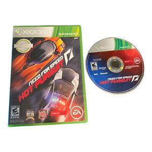 Need for Speed: Hot Pursuit Microsoft Xbox 360 Game
