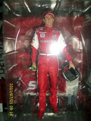 MCFARLANES NASCAR KASEY KAHNE #9 SERIES 4