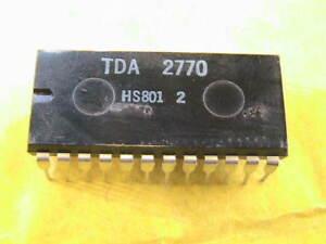 IC-BAUSTEIN-TDA2770-11503