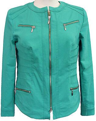STEILMANN - Damen Jacke, mint  (grün),    (Damen Blazer)
