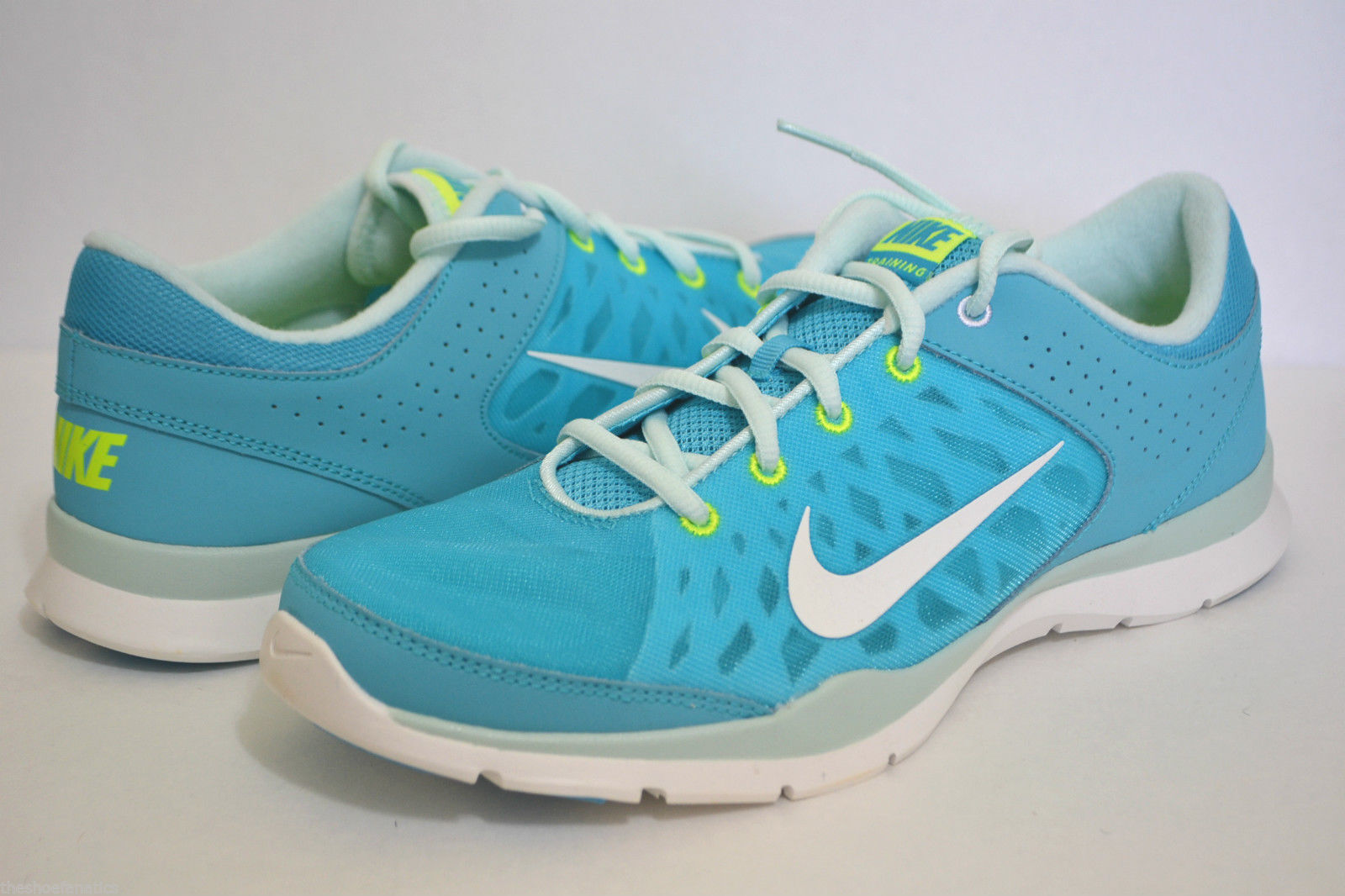 Nike femmes  Flex Trainer Chaussures 3 Gamma Bleu Trainers Chaussures Trainer ea3fbf