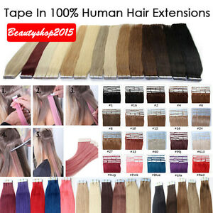 Full-Head-Tape-in-100-Human-Hair-Extensions-16-034-18-034-20-034-22-034-24-034-30g-40g-50g-60g-70g