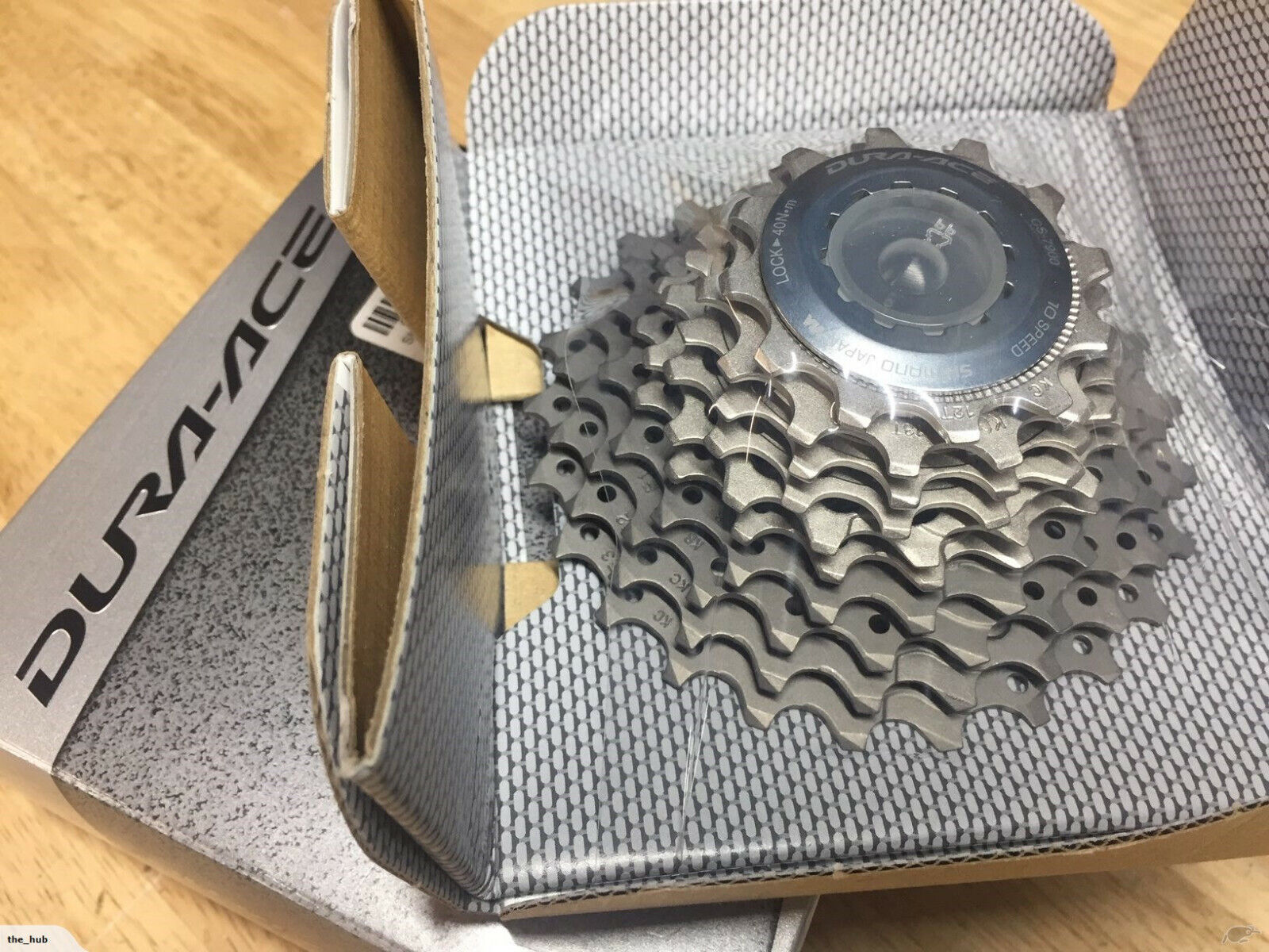 NOS Shimano Dura-Ace CS-7900 10-Speed Road Bicycle Cassette Assorted Größes