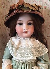DOLL Antique Bisque   French DEP