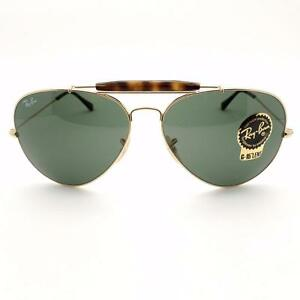 Ray-Ban Rayban Rb3029 9002a6 62 Mm 79OUKy