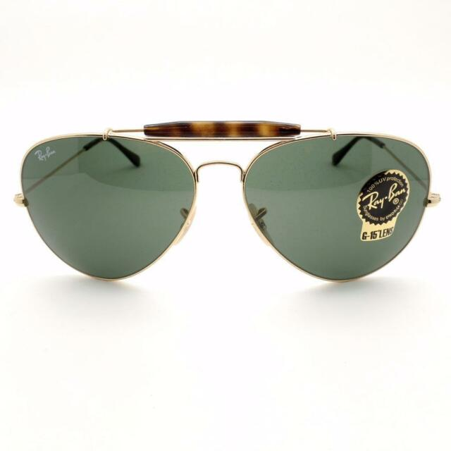 6883d146f5f1d Ray Ban Sunglasses Rb3029 Outdoorsman II 181 for sale online