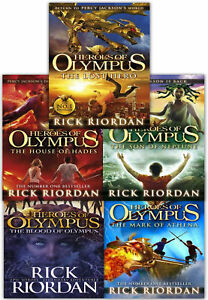 Heroes-of-Olympus-5-Books-Collection-Set-By-Rick-Riordan-inc-Lost-Hero-Son-of