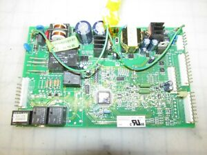 GE Main Control Board FOR GE REFRIGERATOR 200D4854G012 Green