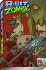 8 Bit Zombie Full Byte Tp by Fred Perry (Paperback / softback, 2015)