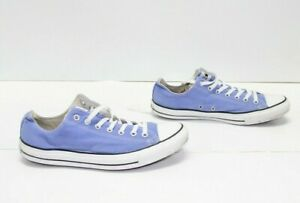 chaussure converse bleu