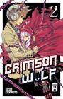 Crimson Wolf 02 von Seishi Kishimoto (2014, Taschenbuch)