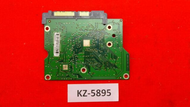 Seagate ST3250310AS Board Data Recovery