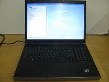 "Dell Precision M6400 Laptop Intel Core 2 Extreme Q9300 2.53 GHZ 8GB 17"""