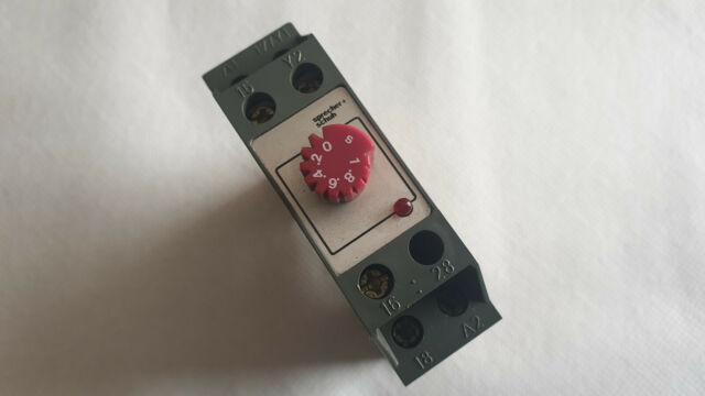 Also 1Ph Schuh Contactor CS3 20 Amp 660 VAC  3Ph Sprecher