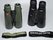 Riemen für Optik & Ferngläser, Foto  Hensoldt Zeiss Jena strap f. binoculars
