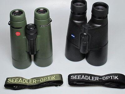 Foto Hensoldt Zeiss Jena Strap F Riemen Für Optik & Ferngläser Binoculars Sale Price