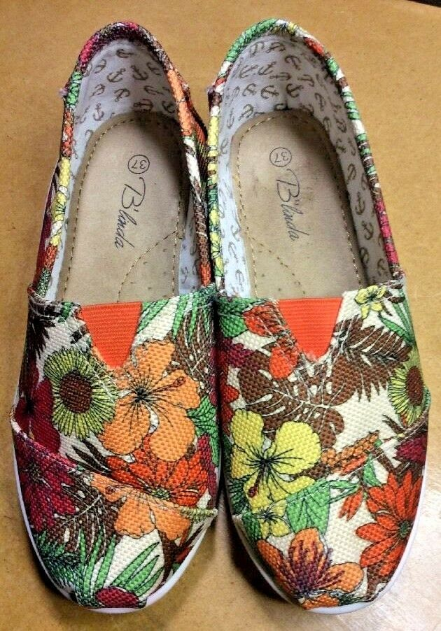 Womens Size Moccasin 37 6 US B'Linda Moccasin Size High Platform Sneakers Trainer shoes Casual 522bd7