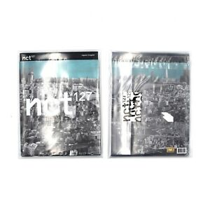 Details about [NCT127]NCT 127/1st Album/#127Regular-Irregular/Irregular  ver /Preorder Gift Op