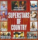 Superstars of Country 0886972999425 by Various Artists CD
