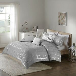 Unique Bedding Sets For Adults.Details About Comforter Sets For Teens Adults Unique Set Glam Bedding Bedroom Shimmer King