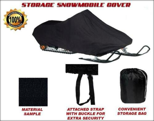 For Polaris Indy EVO ES 2019 2020 Cover Snowmobile Sled Storage