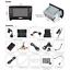 Indexbild 11 - BOSE+ 4K Carplay Android 10 DVD GPS Navi Autoradio BT Für Audi TT MK2 8J quattro