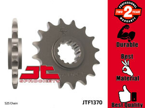 JT-Front-Sprocket-Rubber-Cushioned-16T-for-Honda-CB