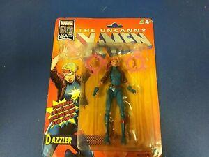Hasbro Marvel Retro Collection: Dazzler Action Figure (E6111)
