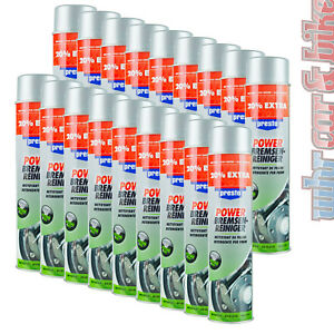 18x-Frein-Presto-Nettoyant-600-ml-Spray-nettoyant-pieces-avec-plus-de-pression