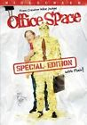 Office Space Special Edition 0024543160892 DVD Region 1