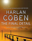 The Final Detail by Harlan Coben (Audio cassette, 2004)