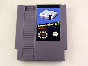 New-Everdrive-N8-NES-for-Nintendo-Official-Krikzz-Famicom-FC-US-Seller