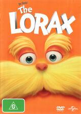Dr Seuss The Lorax For Sale Online Ebay