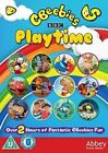 Cbeebies Playtime (compilation) DVD Region 2