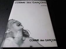COMME des GARCONS Rei Kawakubo M EMOIRE DE LA MODE 1998 Japan