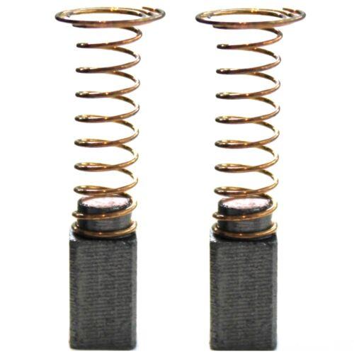BALAIS Charbon Carbone pour Dremel 300//395//595//3000//6000 type 3//4//5//a6