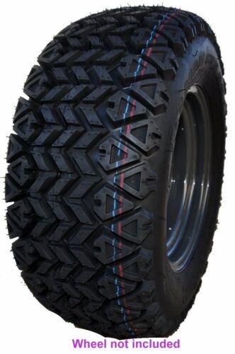 New 25x10-12 25-10-12 OTR MAG 350 HDWS Tire For Kubota RTV 900//1100//1140 UTV/'s