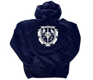 Famous Movie - Hogwarts School Kapuzen-Sweat-Shirt   S-XXL