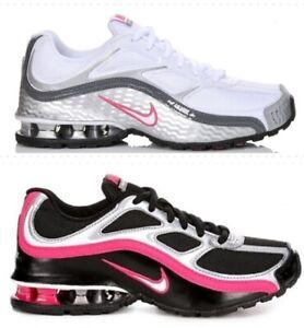 Nike-Reax-Run-5-Women-039-s-Shoes-Sneakers-Running-Cross-Training-Gym-Workout-NIB