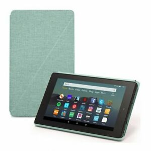 Genuine Amazon Fabric Protective Cover Case for Fire 7 Tablet 9th Gen 2019