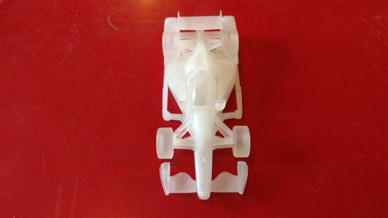 CHEVROLET 2015-2017 INDY CAR (3D Imprimé) échelle 1 43