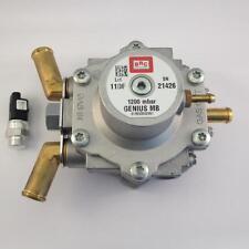 BRC VAPORIZZATORE GENIUS MB 1200 e010i0028mob MTM GPL GPL incl. temp. sensore