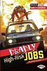 Deadly High-Risk Jobs by Elaine Landau (Paperback / softback, 2013)