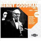 Yale University Archives, Vol. 1: 1955-1986 by Benny Goodman (CD, Jul-2008, 2 Discs, Nimbus)
