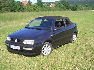 VW-GOLF-3-III-Roadster-Convertible-Funda-REPARACIoN-REPARAR-Rep-Set-Reparar-Set